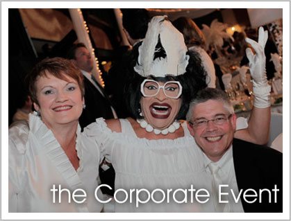the Corporate Event | Level 11 Entertainment