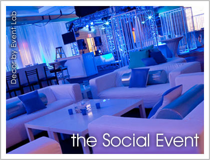 the Social Event | Level 11 Entertainment
